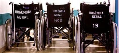 Afinal, não há recuo. Médicos do Garcia de Orta mantêm-se demissionários