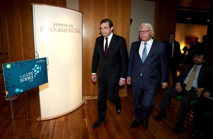 Yes, nós podemos. Está a nascer um lóbi português entre os políticos dos EUA