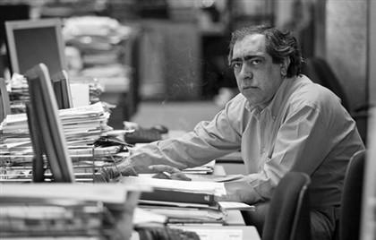 Jornalista Albano Matos morreu aos 59 anos