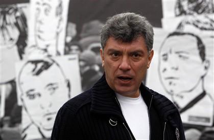 Boris Nemtsov, de 55 anos, foi vice-primeiro-ministro da Rússia entre abril e agosto de 1998