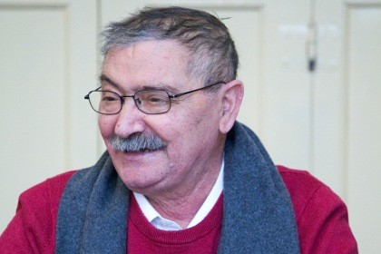 Morreu um dos maiores escritores e investigadores da língua mirandesa