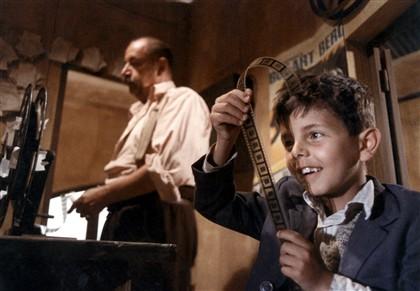 Cinema Paraíso, um clássico, em cópia restaurada