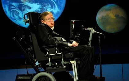 Stephen Hawking acalma f�s dos One Direction