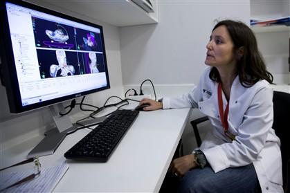Terapia inovadora contra o cancro tem êxito superior a 90 por cento