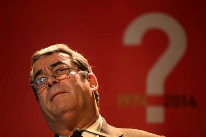Marinho Pinto desafia Passos a colocar Dias Loureiro nas listas do PSD