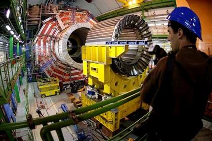 O LHC