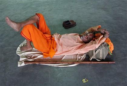 Onda de calor mata mais de mil pessoas