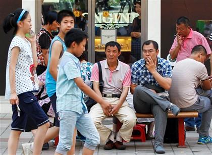 Nova lei entra hoje em vigor em Pequim