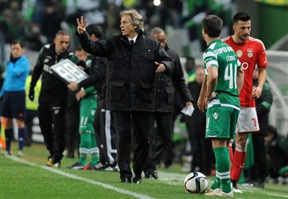 Jorge Jesus vai ser treinador do Sporting