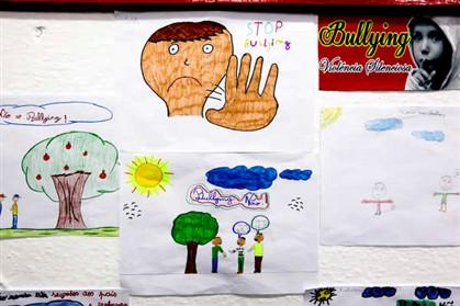 Número de sinalizações por bullying subiu 50% em 2014
