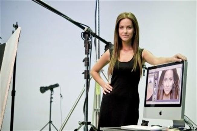 Mariana Monteiro deixou a TVI para interpretar a novela da SIC