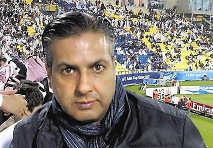 José Boto trabalha no Benfica desde 2007 e renovou contrato em 2014