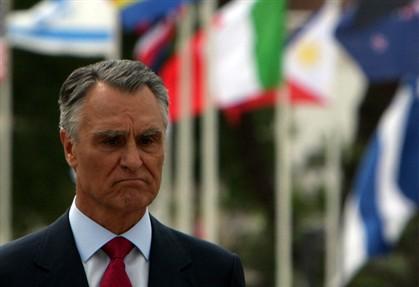 Presidente da República exorta portugueses a erguer a cabeça e seguir em frente