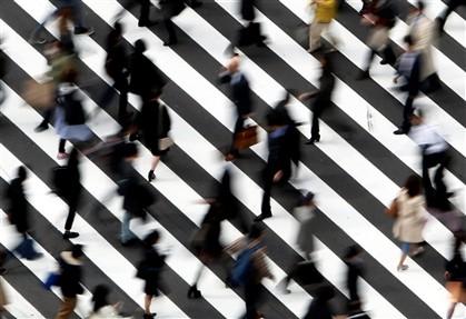 Os humanos estão entre as espécies que podem desaparecer, segundo um estudo