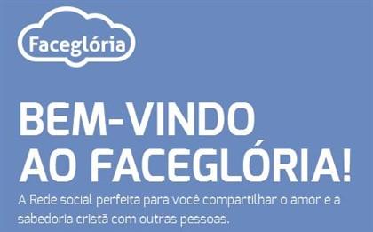 Só para evangélicos. Nova rede social surge no Brasil