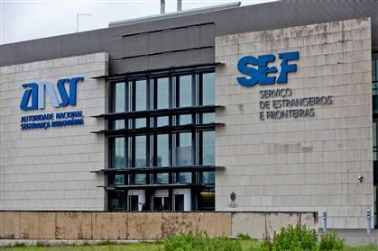Estado paga 3,3 milhões em segurança privada para guardar PSP e SEF