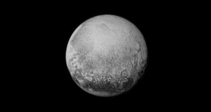 Encontro imediato com Plutão: é hoje o grande dia
