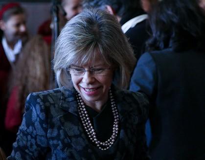 Maria de Belém já decidiu candidatar-se à Presidência da República