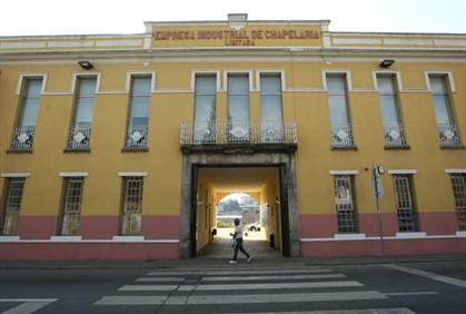 O Museu da Chapelaria é um dos locais que pode ser visitado neste fim de semana