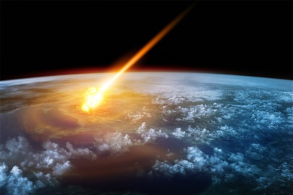 Ilustração daquilo que a ciência assegura que NÃO acontecerá amanhã