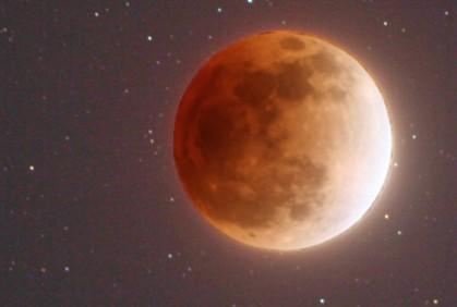 """Domingo há um """"super eclipse"""" que só volta a acontecer em 2033"""