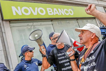Novo Banco. Bruxelas admite custos para contribuintes