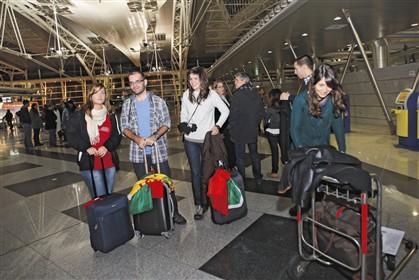 Em maio de 2012 um grupo de 24 enfermeiros portugueses emigrou para o Reino Unido, o que foi visto como uma saída emblemática dos recém-formados sem trabalho no país