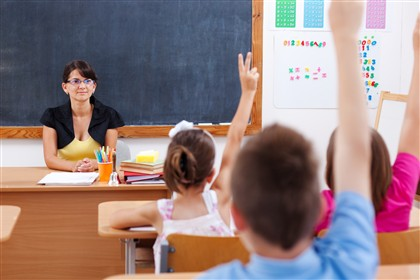 Em Portugal há mais mulheres a dar aulas. Homens só estão em superioridade no ensino superior