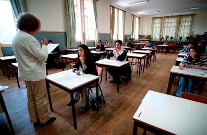 Professores foram colocados depois de 1 de setembro