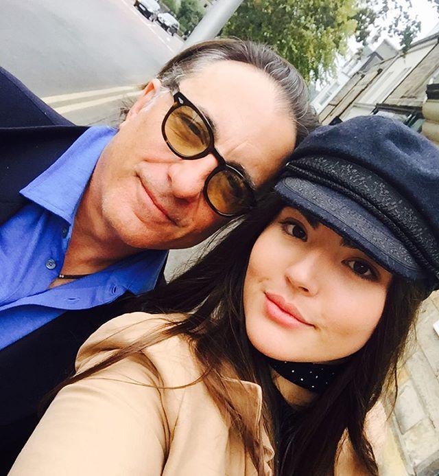 005cdf15d Alessandra é uma das três filhas do ator Andy Garcia