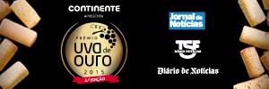 Continente UVA D'OURO 2015 DN 300x100