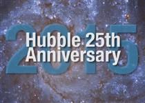 25 anos do telescópio Hubble em imagens