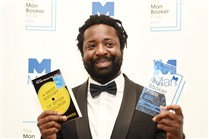 Marlon James no seu dia de gl�ria