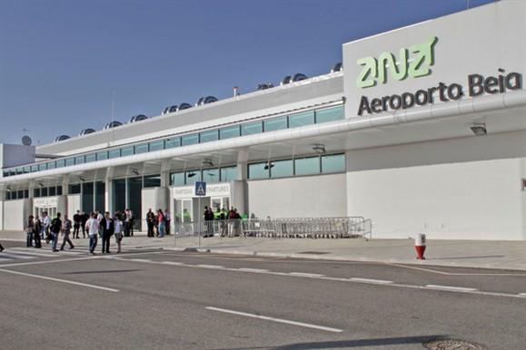Aeroporto Viseu : Aviação aeroporto de beja repensado devido a ″diminuta