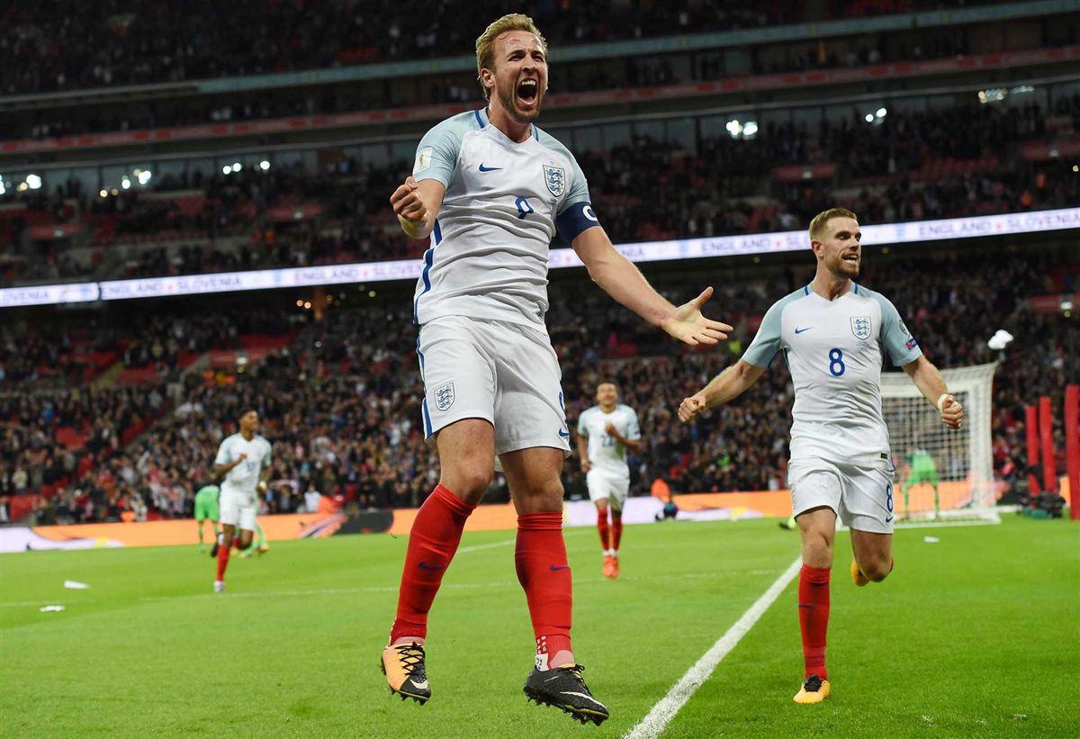 46f60c2b4f Alemanha e Inglaterra apuradas para o Mundial da Rússia