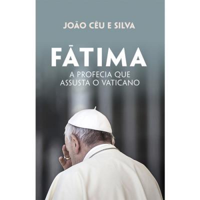 Ainda Está Por Morrer O Papa Do Segredo De Fátima