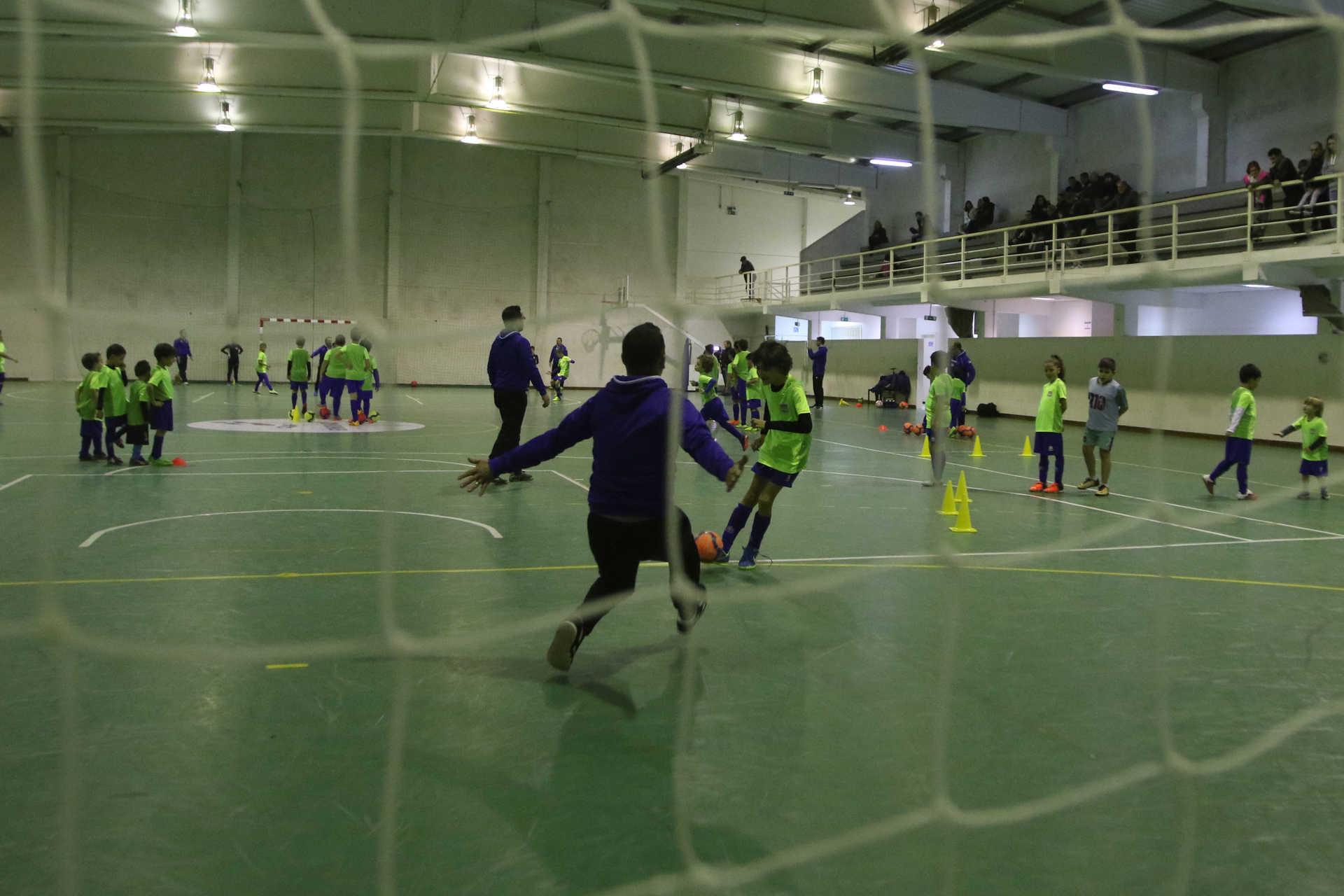1f23dfd62b Mais de 32 mil praticam futsal em Portugal