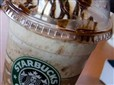 Frapuccino de Ferrero Rocher, outro pedido secreto do Starbucks