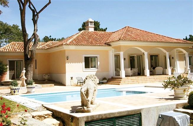 Pics Photos  Vivenda De Luxo V5 Portugal Algarve Quinta Do Lago Ga
