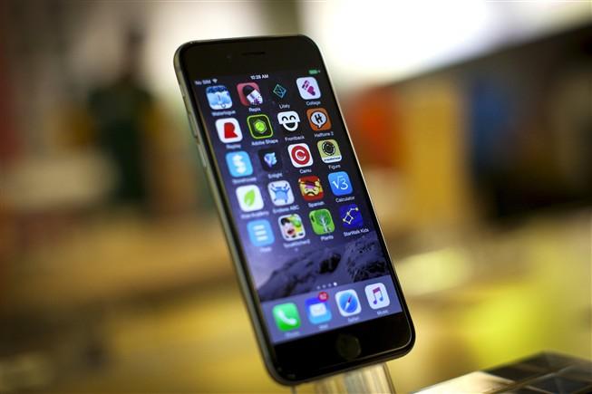Jovem deve a vida ao seu iPhone Ng4559271