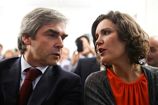 Nuno Melo não quer balcanização do CDS