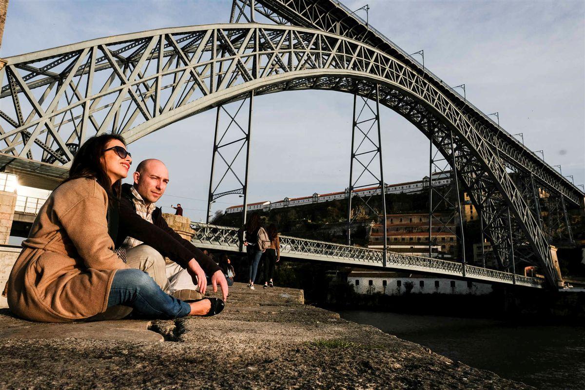 Saiba por que o Porto é mais ″cool″ do que Lisboa, segundo a CNN