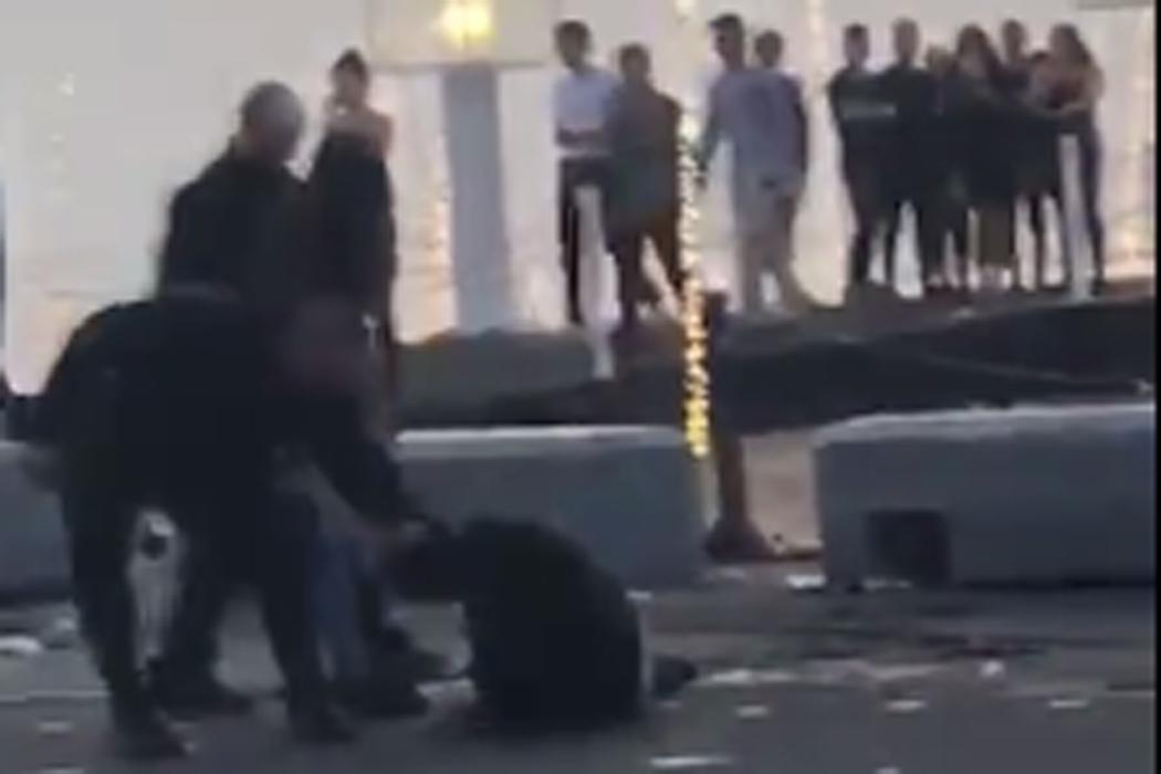 Resultado de imagem para violência seguranças discotecas