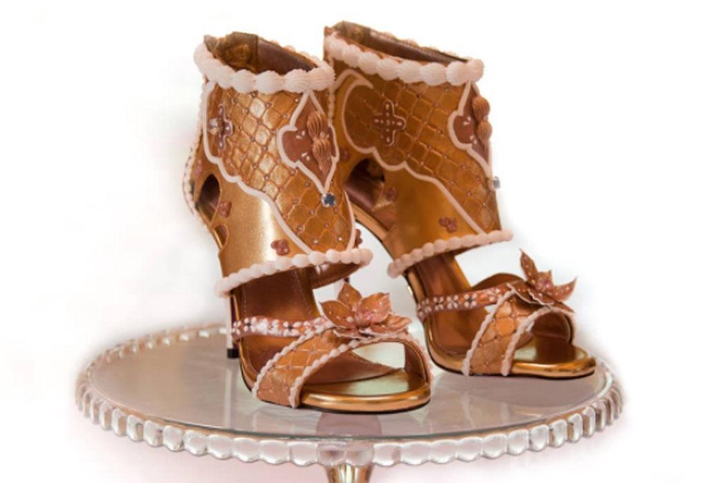 Os sapatos mais caros do mundo custam mais de 60 milhões de