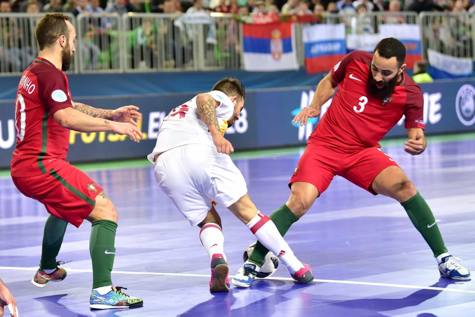 Portugal é campeão da Europa 39dce3286d77e