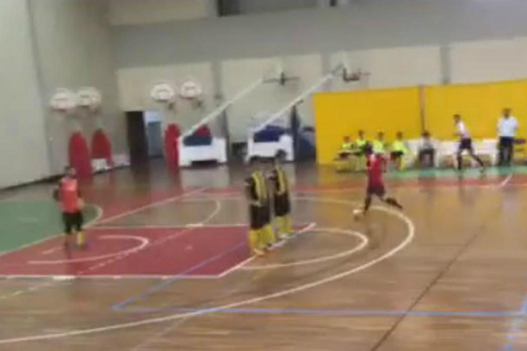 31532d8b77 Equipa portuguesa sofre 45 golos como forma de protesto