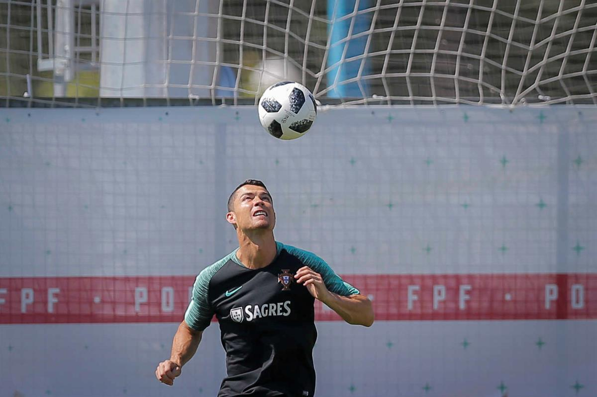 45ca7fdbd2 A dívida que Cristiano Ronaldo tem que pagar a Portugal
