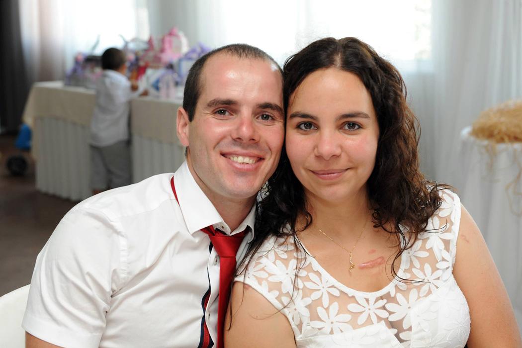 Resultado de imagem para Jovem casal português morre em acidente no regresso ao Luxemburgo
