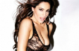 EXCLUSIVO J[###]Kelly Brook, noiva de velocista...