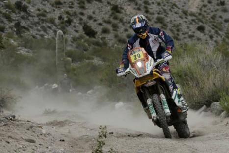 Kurt Caselli, de equipa de Rúben Faria, morre em acidente